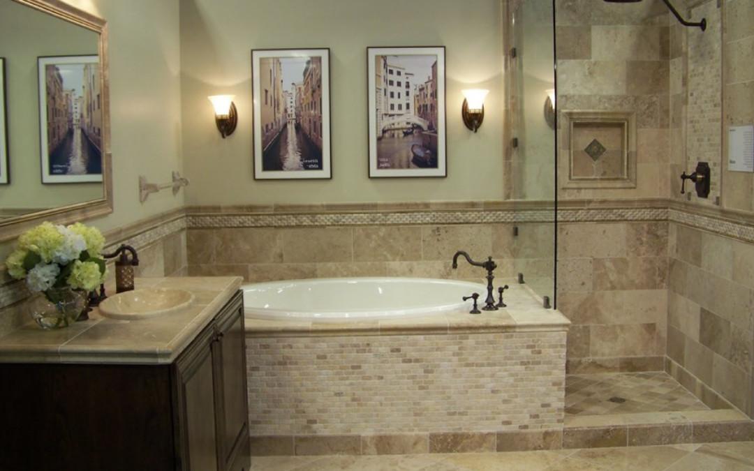 Bathroom Remodel Survival