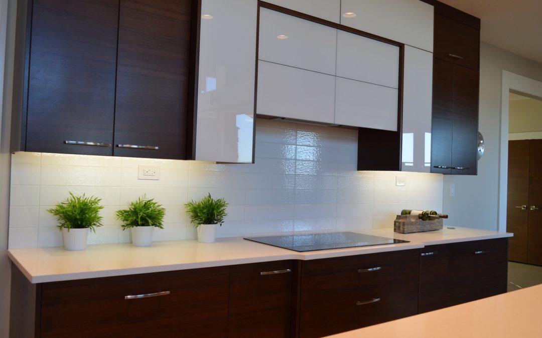 Functional Kitchen Remodel