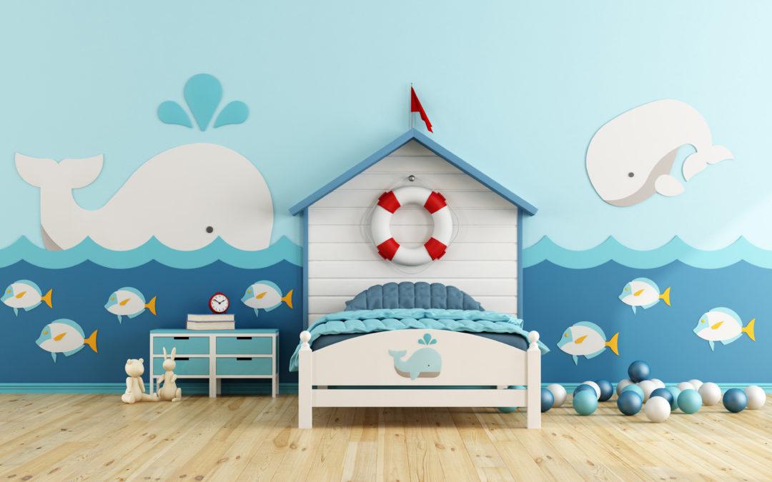 Top 4 Bedroom Design Trends
