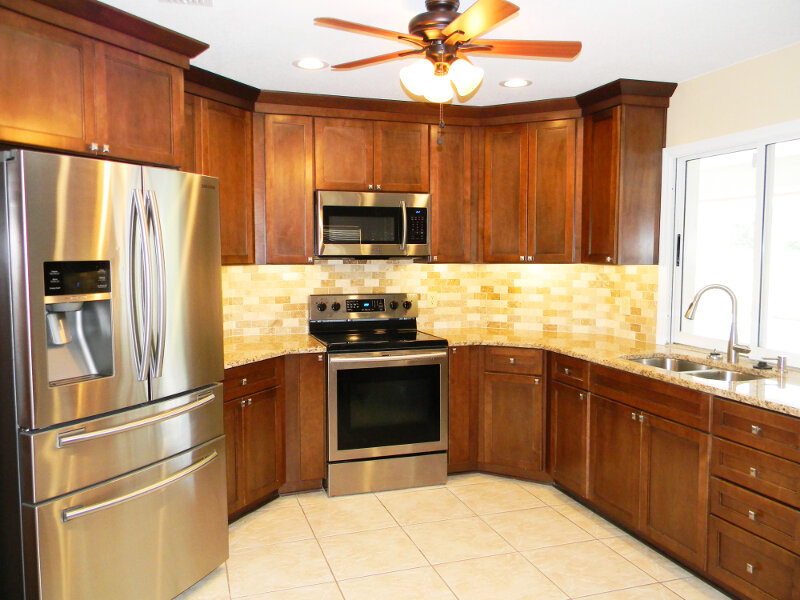 Hunter 39 S Run Kitchen And Bath After Remodel Residential Gallery Mcdonough Construction