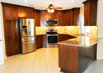 Hunter's Run Kitchen and Bath | After Remodel | Residential Gallery | McDonough Construction | Lakeland, FL