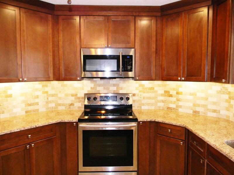 Hunter's Run Kitchen and Bath | After Remodel ...