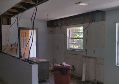 Hunter's Run Kitchen and Bath | Before Remodel | Residential Gallery | McDonough Construction | Lakeland, FL