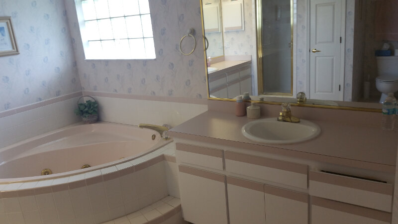 Hunter 39 S Run Kitchen And Bath Before Remodel Residential Gallery Mcdonough Construction