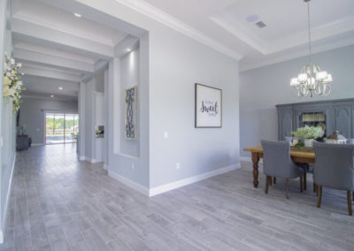 The Grace | New Construction | Residential Gallery | McDonough Construction | Lakeland, FL