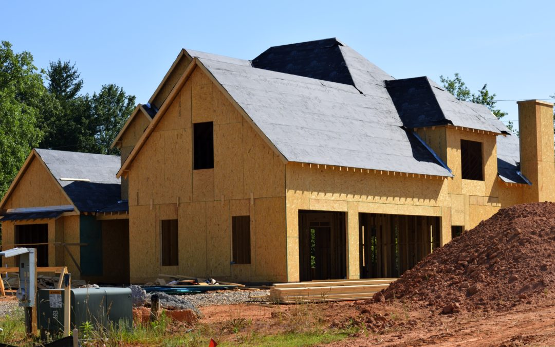 How Much is a New Construction Home?