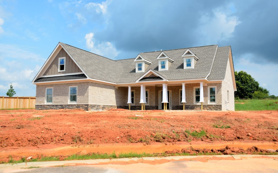 Building a New Home: 4 Steps to Prepare