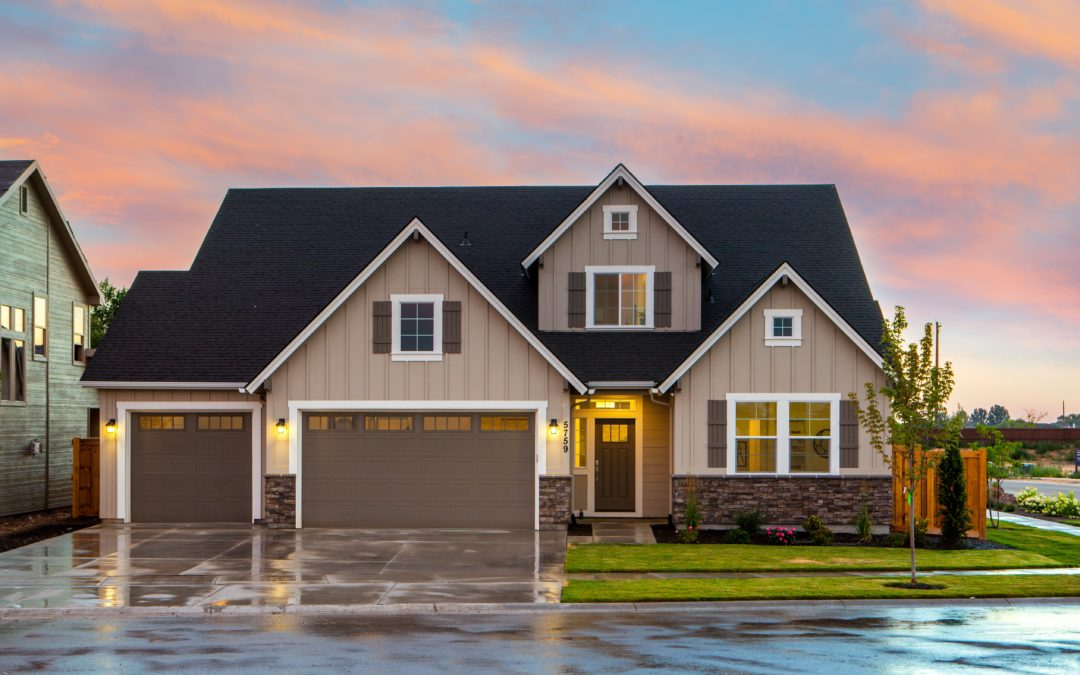 Mistakes to Avoid When Building a New Construction Home