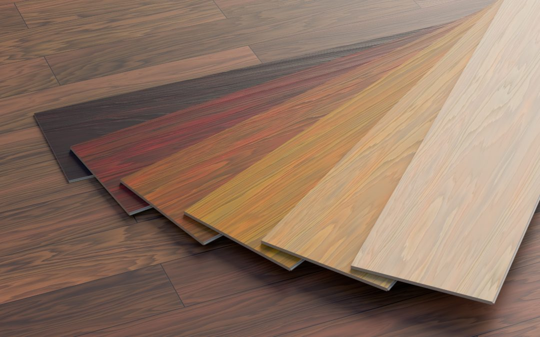 Flooring: Engineered vs. Solid Wood