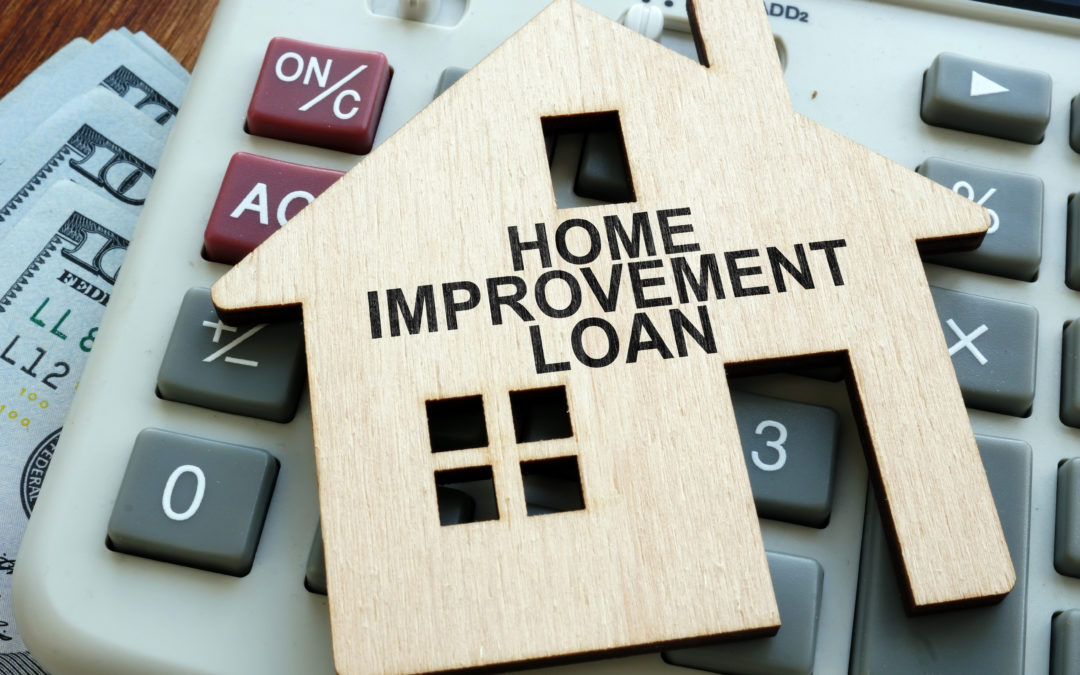 Home Improvement Loans: Pros & Cons