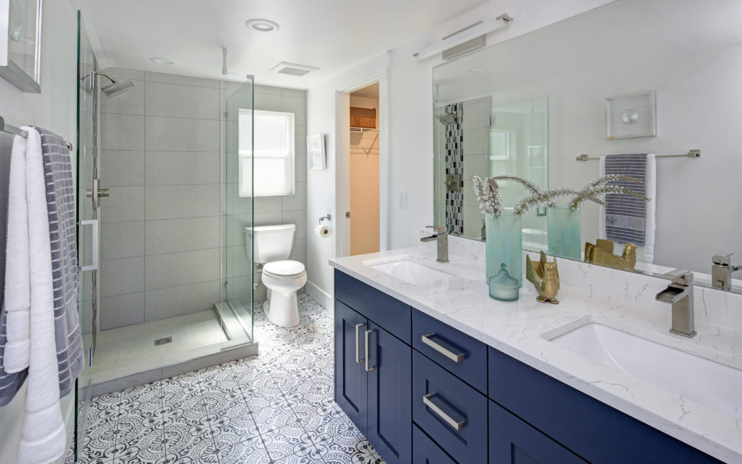Adding a Bathroom: Cost and Resale Value