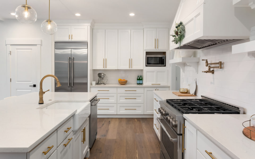 Timeless Kitchen Trends To Use During Your Renovation