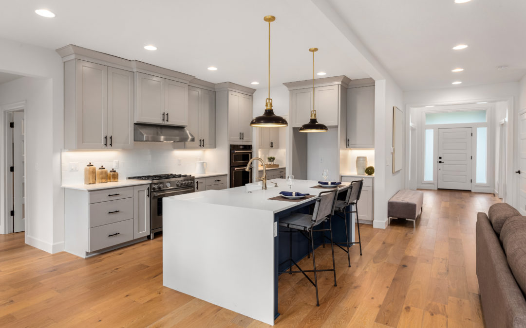 2021 Hardwood Flooring Trends for Your Renovation Resolution