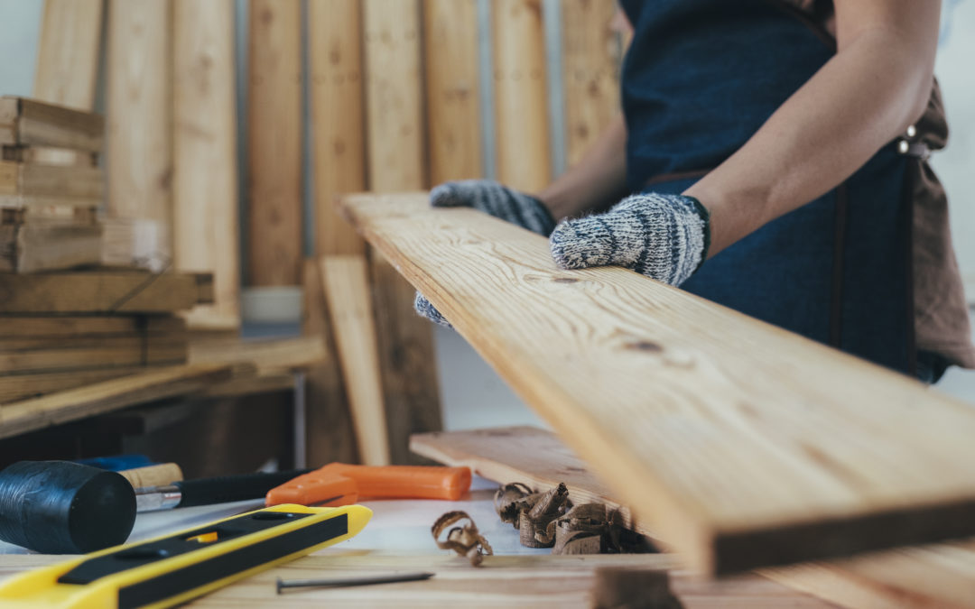 Mistakes DIY-ers Often Make and How to Avoid Them