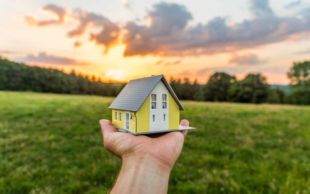 Buying Land to Build a Home On: Cost and More