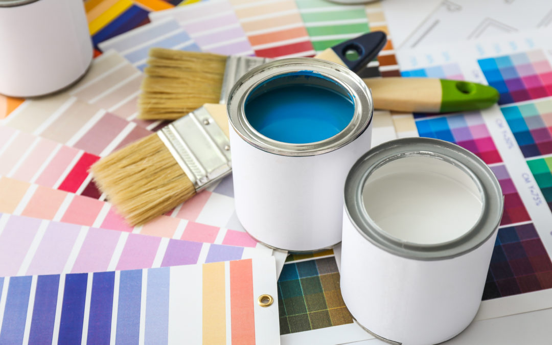 Paint Maintenance That Will Keep Your Home Like New